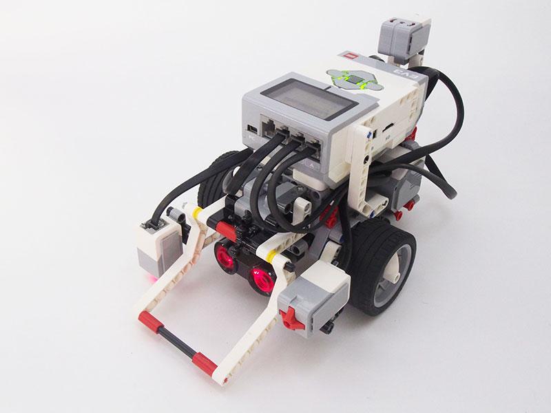 LEGOプログラミング教室