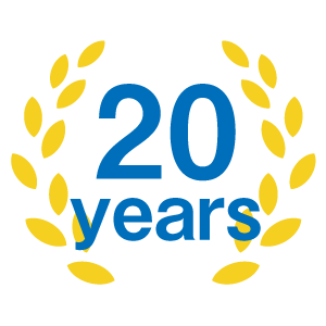 20年以上