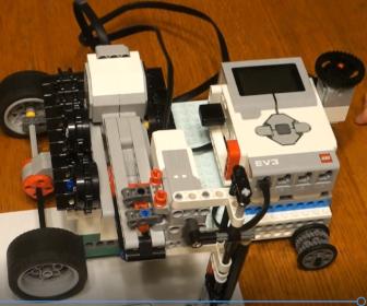 審査ロボット4